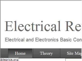 myelectrical2015.com