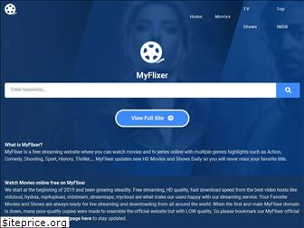 myflixer.site