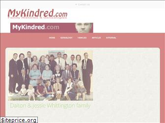 mykindred.com