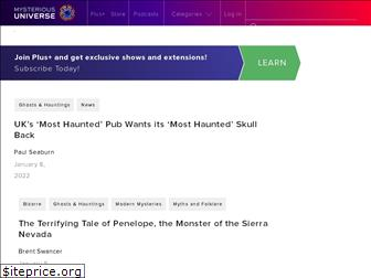 mysteriousuniverse.org