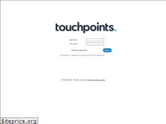 mytouchpointsnetwork.com