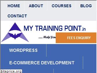 mytrainingpoint.in