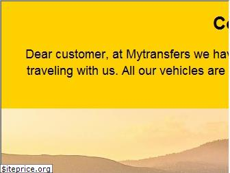 mytransfers.com