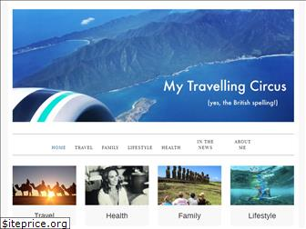 mytravellingcircus.com