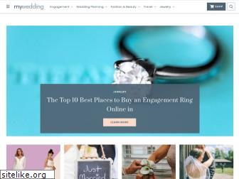 mywedding.com
