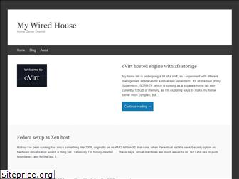 mywiredhouse.net