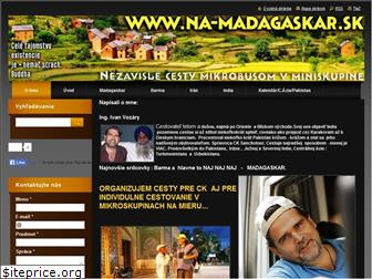 www.na-madagaskar.sk website price