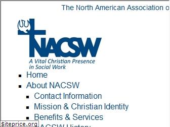 nacsw.org