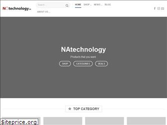 natechnology.in