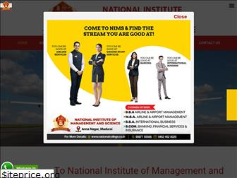 nationalcollege.co.in