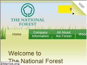 nationalforest.org
