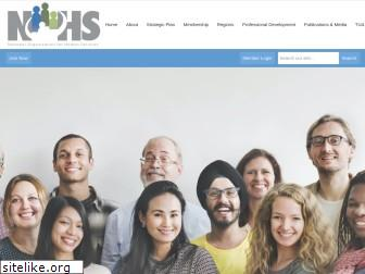 nationalhumanservices.org