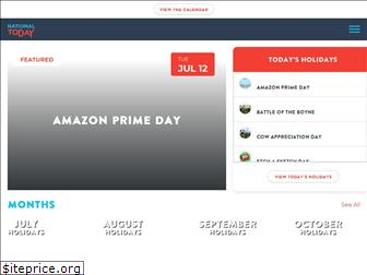 nationaltoday.com