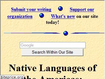 native-languages.org