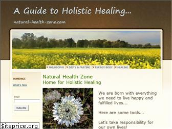 natural-health-zone.com