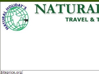 naturalholidays.in