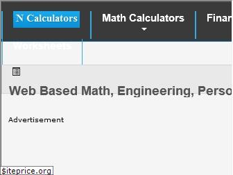 ncalculators.com