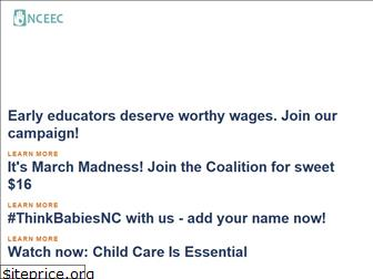 ncearlyeducationcoalition.org