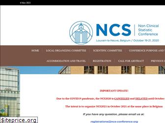 ncs-conference.org