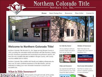 ncts.com