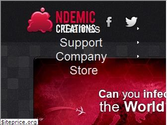 ndemiccreations.com