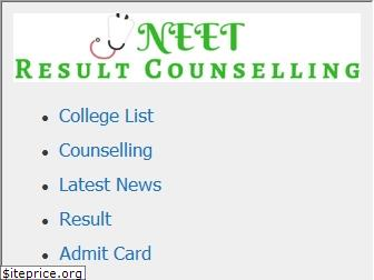 neetresultcounselling.in
