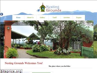 nestinggrounds.in