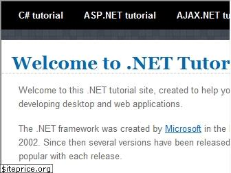 net-tutorials.com