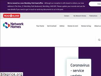networkhomes.org.uk