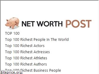 networthpost.com