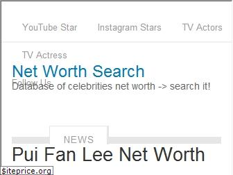 networthsearch.com