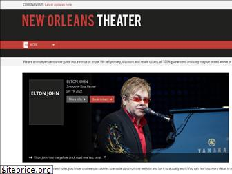 new-orleans-theater.com