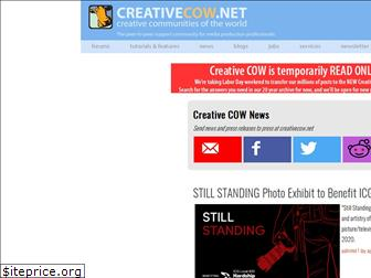 news.creativecow.net