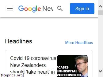 news.google.co.nz