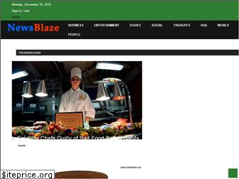 newsblaze.com
