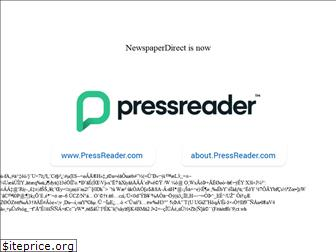 newspaperdirect.com