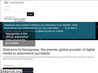 newspress.co.uk