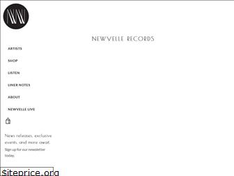 newvelle-records.com