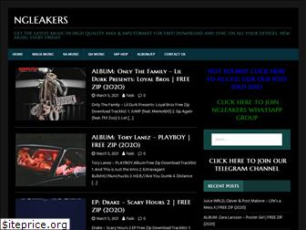 ngleakers.co