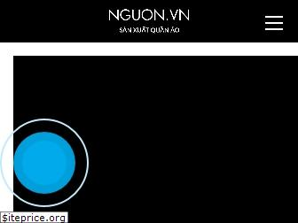 www.nguon.vn website price