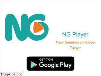 ngvideoplayer.com