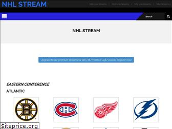 nhlstream.net