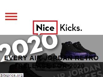nicekicks.com