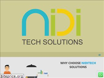 niditechsolutions.in