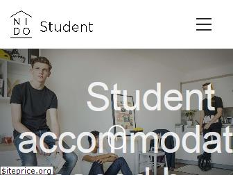nidostudentliving.com