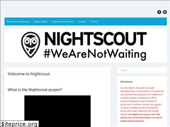 nightscout.info