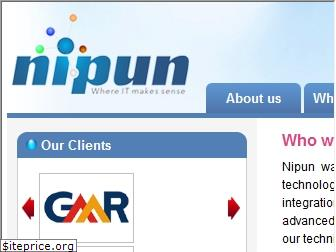 www.nipun.net website price