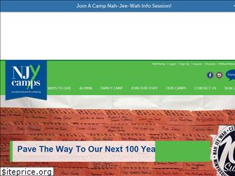 njycamps.org