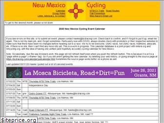 nmcycling.org