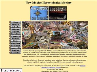 nmherpsociety.org